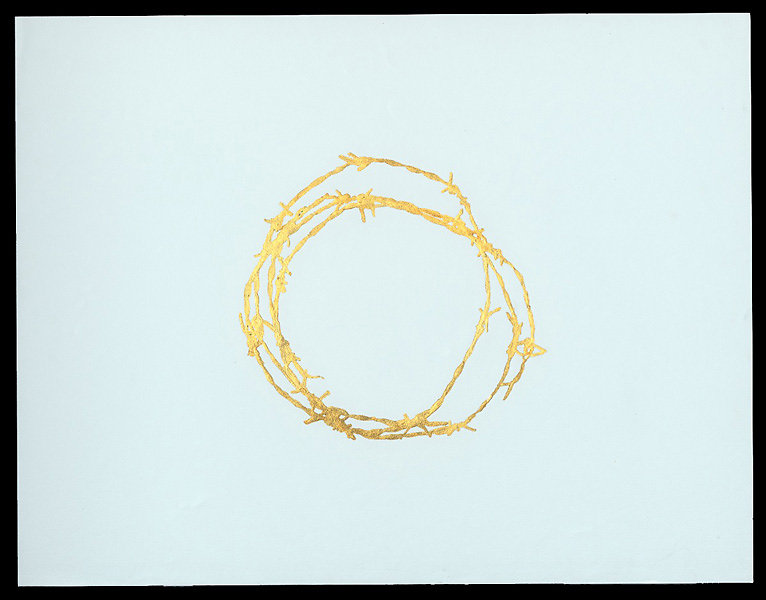 His-Sky-Gold-leaf-on-paper2012-50X65WEB.jpg