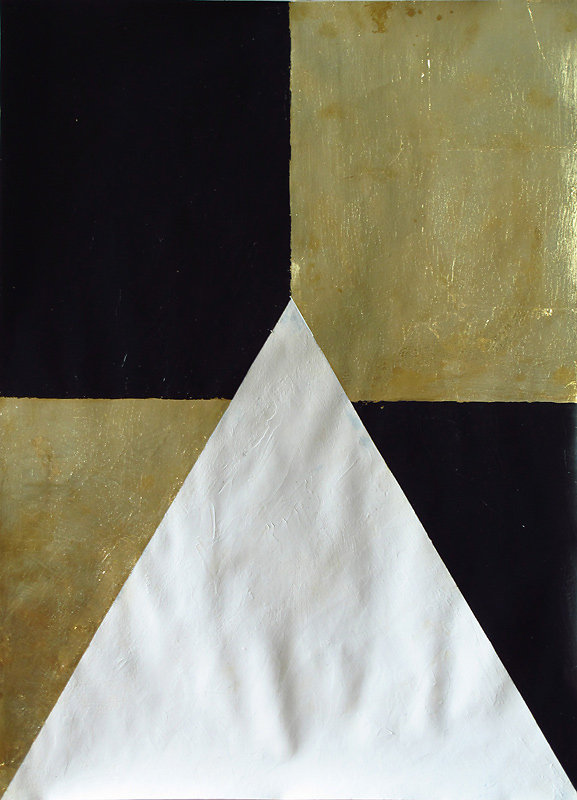 Mount-Sinai-2-acrilic-and-gold-leaf-on-paper-50x70cm-2014WEB.jpg